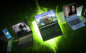 Nvidia veut frapper fort avec sa nouvelle offre GeForce mobile