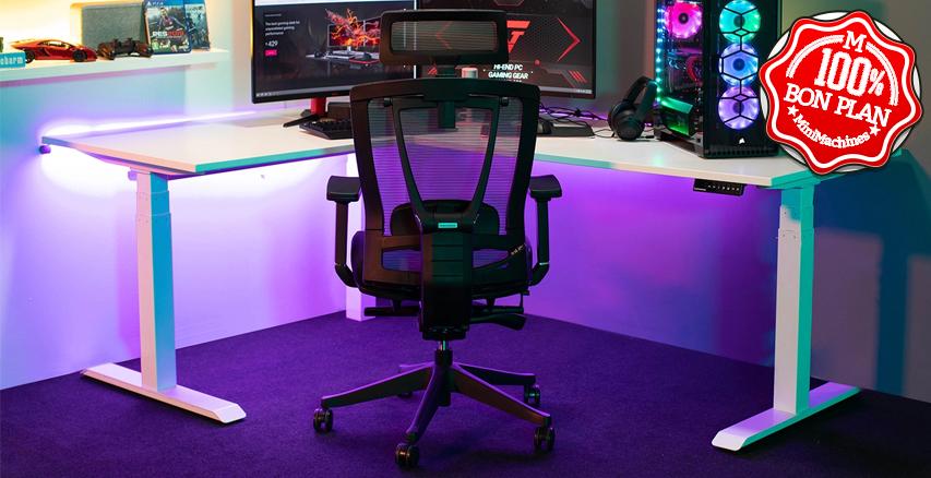 Chaise de bureau Autonomous ErgoChair 2