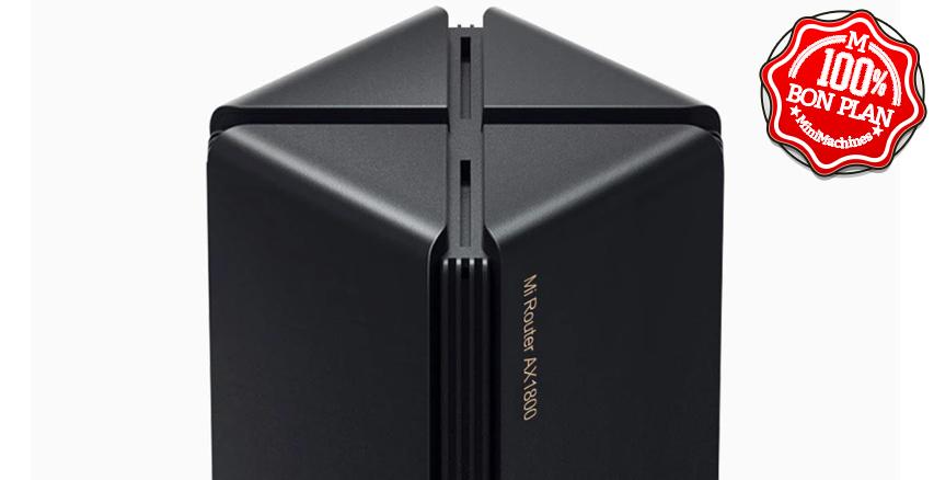 Routeur Wifi6 Xiaomi Mi AX1800