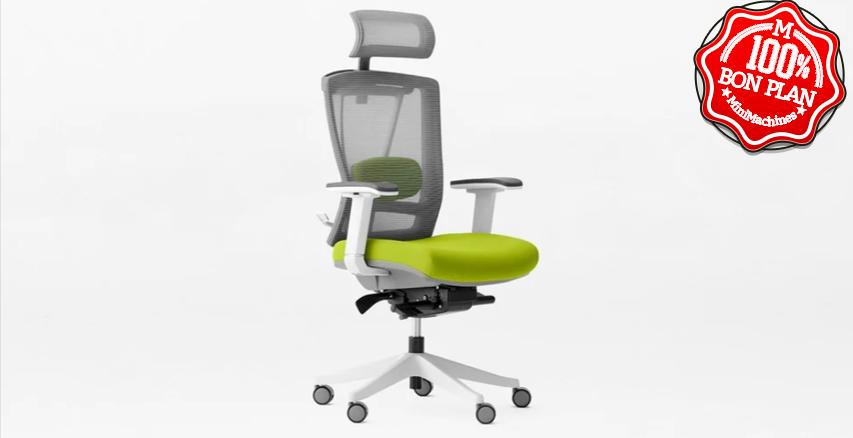 Chaise de bureau Autonomous ErgoChair Pro