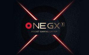 One GX : un netbook 7″ de jeu sous Intel…