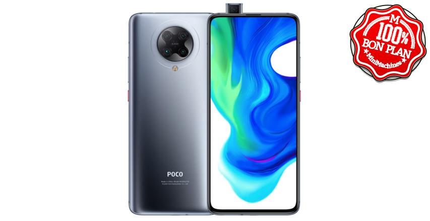 Smartphone Poco F2 Pro 6/128Go