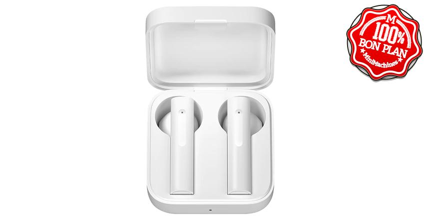 Ecouteurs Xiaomi Redmi AirDots Pro 2 SE