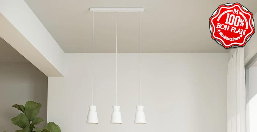 Lampe plafonnier Yeelight YLDL05YL