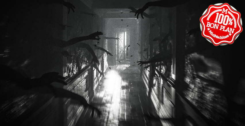 Jeux PC : Layers of Fear 2