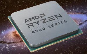 AMD Ryzen 4000 G-Series, les APU Zen 2 pour MiniPC…