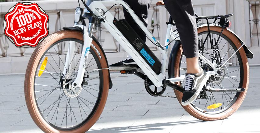 Vélo électrique Dohiker 26MOSOW 26
