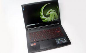 "Test : MSI Bravo 15, un ultraportable Ryzen 4000 ""gaming"""