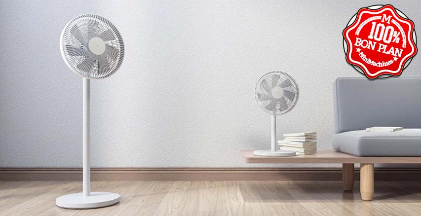Ventilateur sur pied Xiaomi