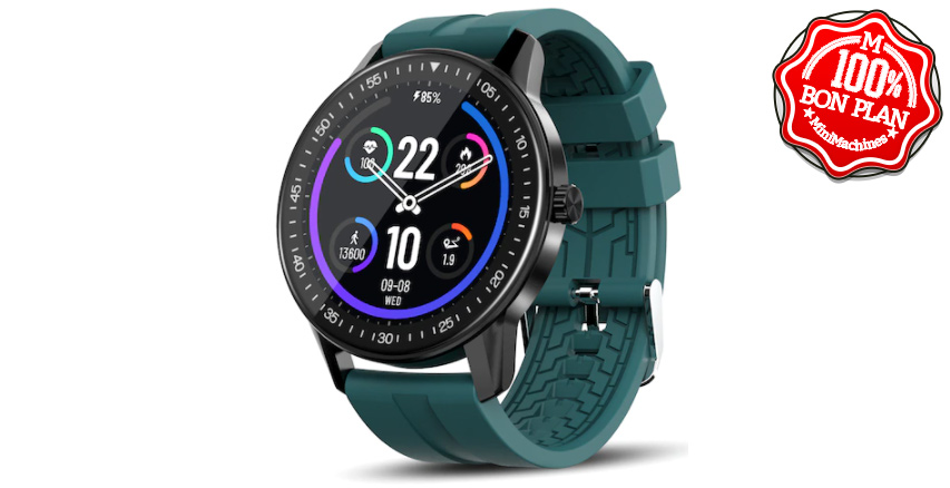 Montre connectée Kospet Magic 2S Bluetooth 5.0