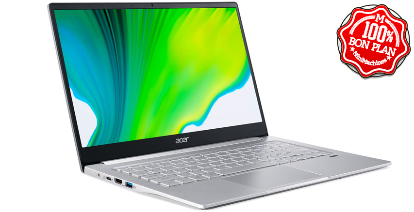 Ultraportable Acer Swift 3 SF314-42-R60R 14