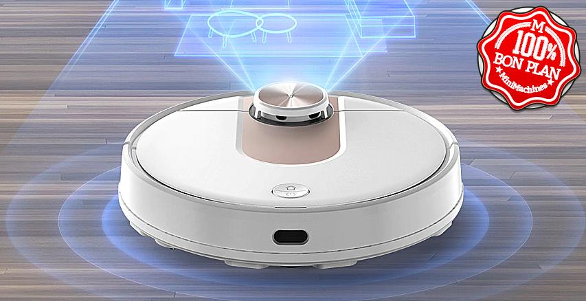 Aspirateur Robot Xiaomi Viomi SE