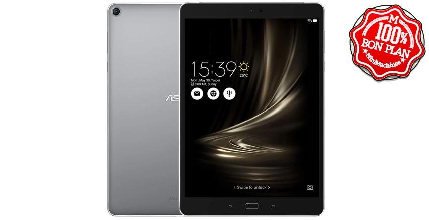 Tablette Android Asus Zenpad 3S 4/64Go