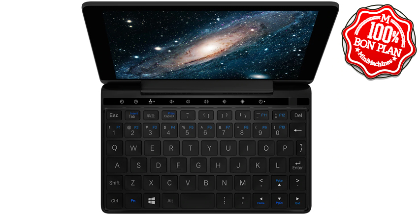 GPD Pocket 2 - 7
