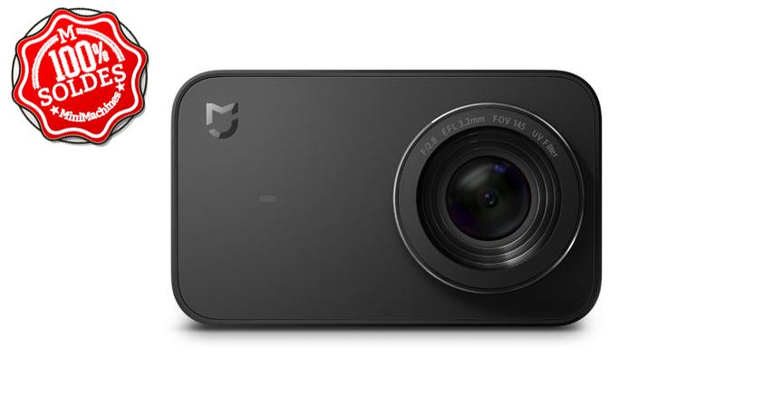 Camera Xiaomi Mijia UltraHD