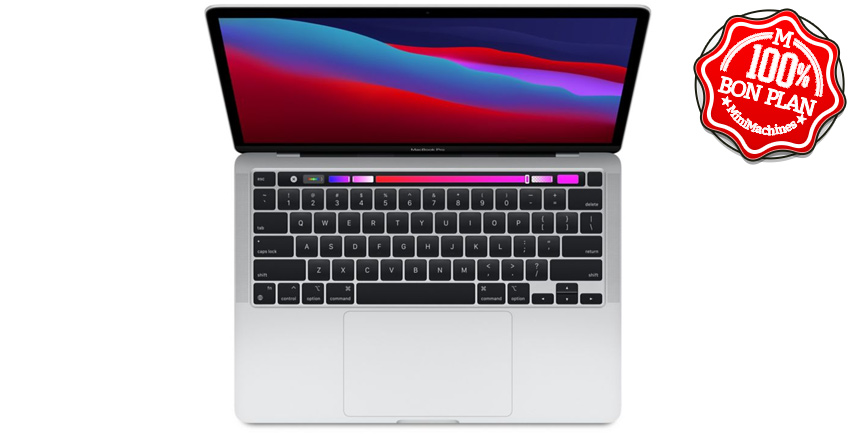 Apple MacBook Pro 13.3