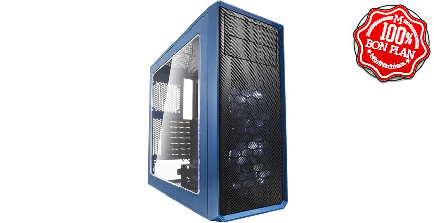 ⬛Boîtier PC Fractal Design Focus G