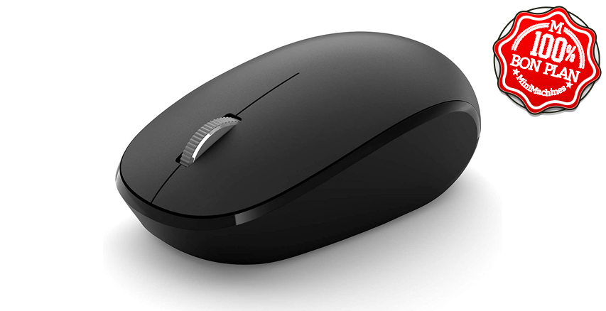 Souris Bluetooth Microsoft