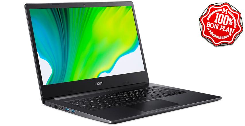 Portable Acer Aspire A314 14