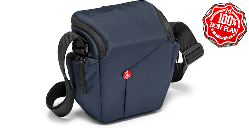 Sac appareil photo MANFROTTO MB NX-H-IBU