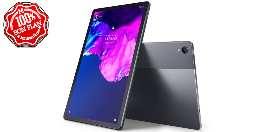 Tablette Android Lenovo Tab P11 4/128Go
