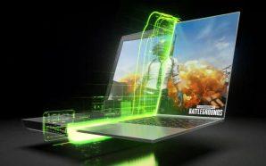 Nvidia lance ses RTX 3000 mobile au CES 2021