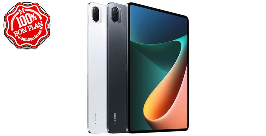 Tablette Xiaomi Mi Pad 5 - 6Go/128Go Wifi