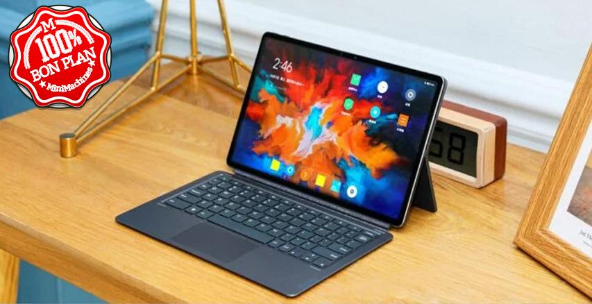 Tablette Lenovo XiaoXin Pad Pro (P11 Pro) 6/128 Go