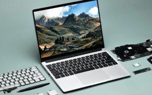 Framework : un portable aux composants facilement remplaçables