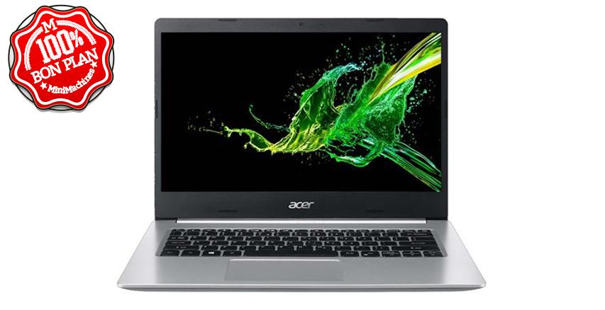 Ultrabook Acer Aspire 5 A514 14