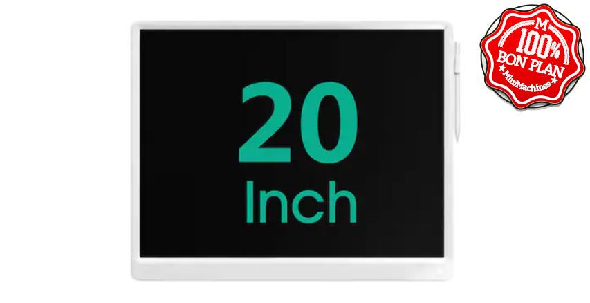 Tablette LCD Xiaomi Mijia 20