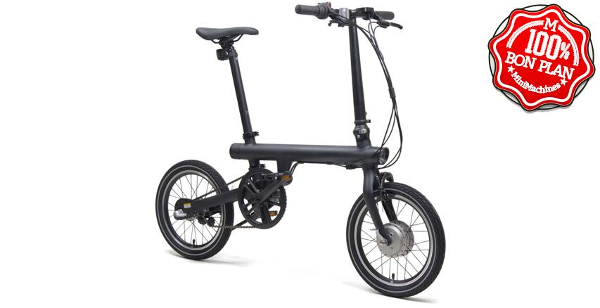 Vélo électrique pliant Xiaomi Bike