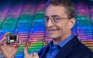 En 2024, Intel ne parlera plus de nanomètres