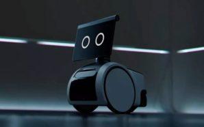 L'Amazon Astro n'est pas un robot, c'est un jouet intrusif