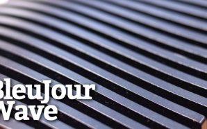 BleuJour Wave : une vague de calme sur votre bureau
