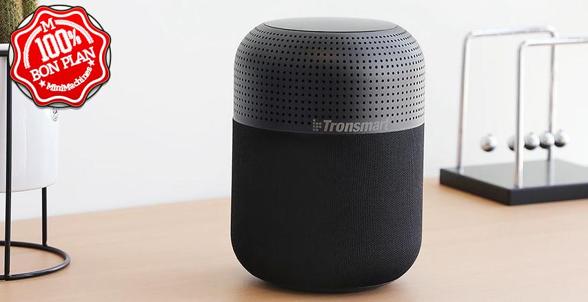 Haut parleur Bluetooth Tronsmart T6 Max