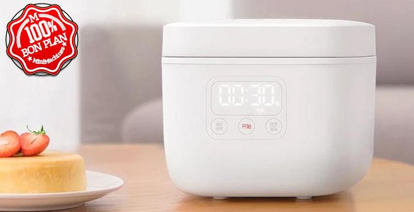 Cuiseur à Riz Xiaomi Mijia 1.6 litre